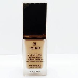 Jouer Foundation